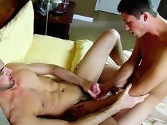 Two Hung Jock Cock Buddies - Jake Steel And Wesley Marks