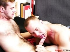Chandler Scott & Austin Andrews