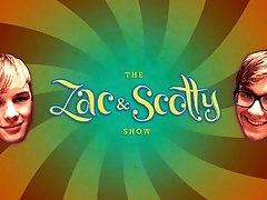 Zac and Scotty - 2